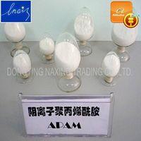 Anionic Polyacrylamide thumbnail image