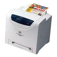 laser ceramic printer A4 size fuji Xerox c1110