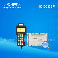 CNC Router DSP Controller Systems Weihong NK105G2 thumbnail image