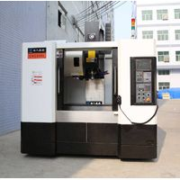 High Speed CNC machining center CNC850L thumbnail image