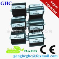 super capacitor 2.7v1200f high power capacitor
