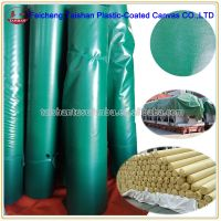 China Manufacturer PVC Coated Fabric,pvc tarp
