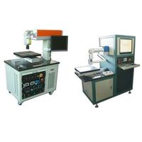 Solar Cell & Wafer Laser Scribing & Scoring Machine