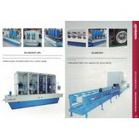 Flat Belt Grinding Machines