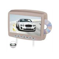 car hedadrest DVD player JR-108