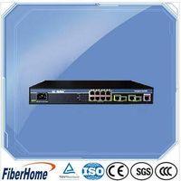 Fengine S2208G 10/100/1000M Managed Gigabit Network Switch