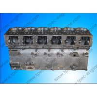 3811921 cylinder block K19 diesel engine