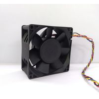 Manufacturers sell direct JDH8038B 12/48V supercharged cooling fan