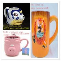 Hot sale New technology ceramic cups with special glaze ceramic mug
