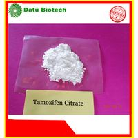 Factory Price 99% Purity Tamoxifen Citrate podwer/Nolvadex (54965-24-1) for Anti Estrogen
