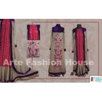 Exclusive Latest Party wear Lahanga