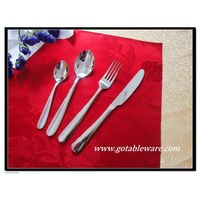Stainless steel cutlery GO-2001 thumbnail image
