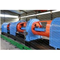 1+6/630 High Speed New Technology Tubular Stranding Machine JGG500/JGG630