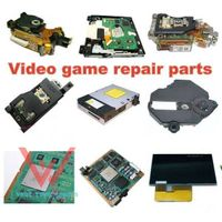 Video Game Accessories and Repair Parts thumbnail image